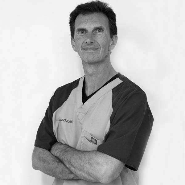 Dr David JACQUES