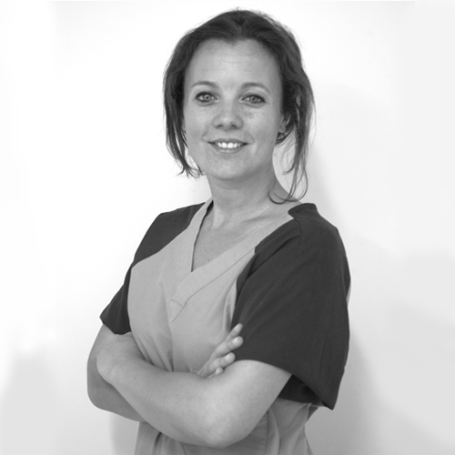 Dr Sophie ZOCCARATO
