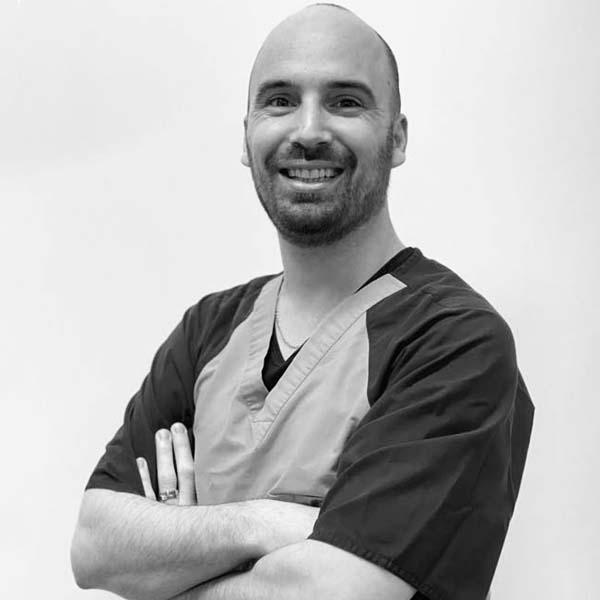 Dr David SAYAG